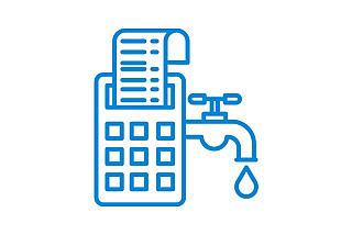 הסבר אודות חשבון המים